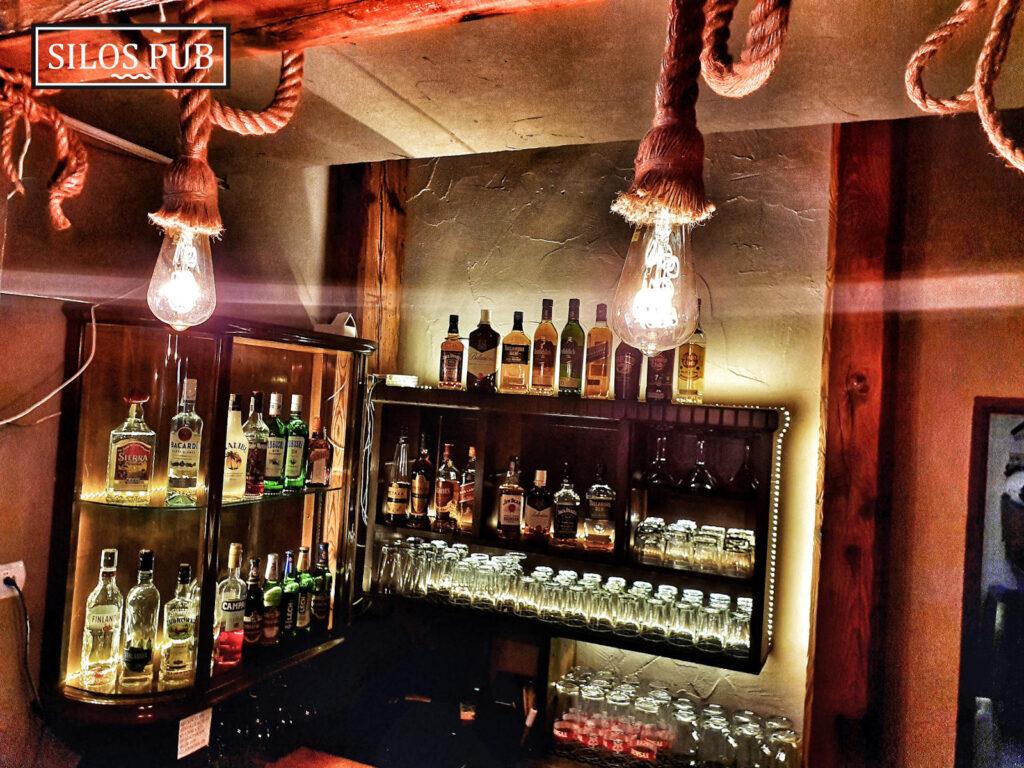 Bar Silos Pub Krapkowice