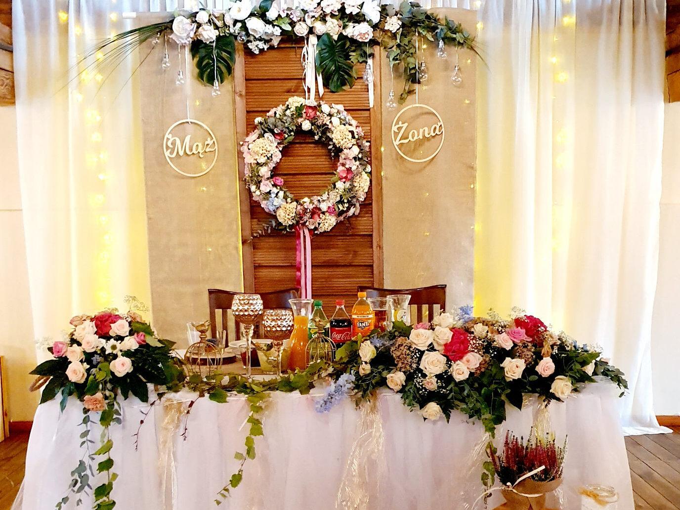 wesele krapkowice